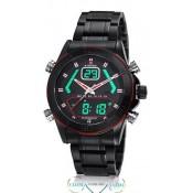 Мужские современные часы Naviforce 9022