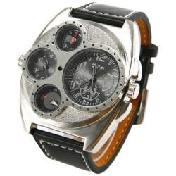 Мужские уникальные часы Oulm - Олум