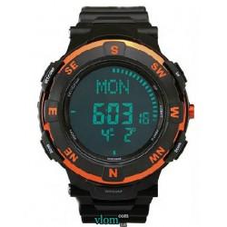 Мужские LED часы с электронным компасом Popart POP-831