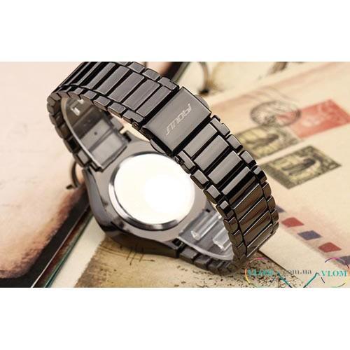 Мужские стильные часы Sinobi 9442
