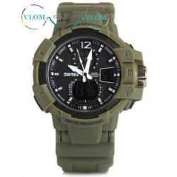 Мужские военные часы Skmei 1040