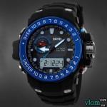 Мужские спортивные часы Skmei 1063
