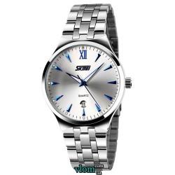 Мужские металлические часы Skmei 9071