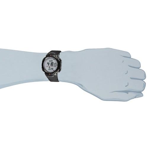 Мужские спортивные led часы Synoke 61576