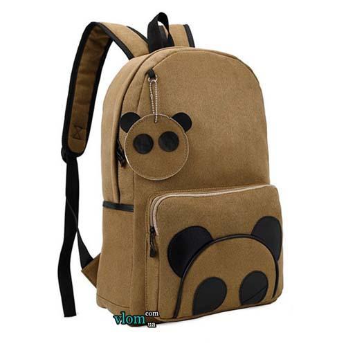Рюкзак интересный Панда