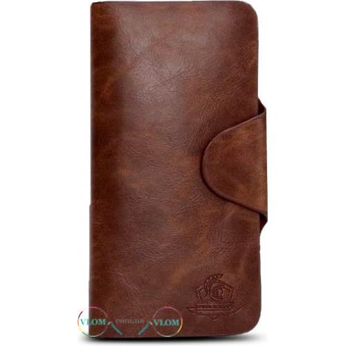 bf89517c24cc Заказать на сайте мужской кожаный кошелек Gaius Kessar
