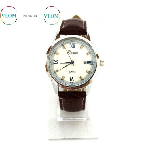 Заказать наручные мужские кварцевые классические часы Bei nuo 9436b203fe82e