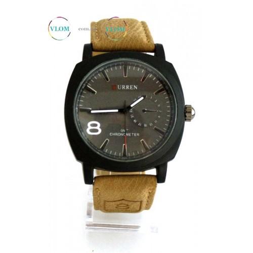 Мужские часы Curren GMT 8139