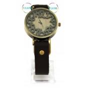 Женские оригинальные часы Железные