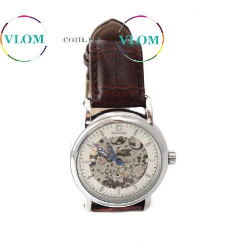 Мужские механические часы Biaoqi с автоподзаводом