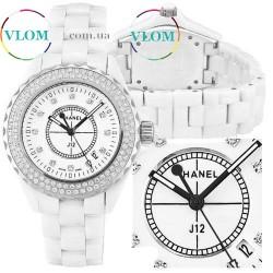 Женские наручные часы Chanel j12