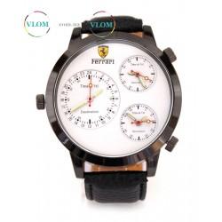 Мужские гоночные часы Ferrari - Феррари