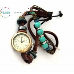 Женские наручные часы браслет шамбала