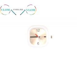 Женские белые часы SS.com