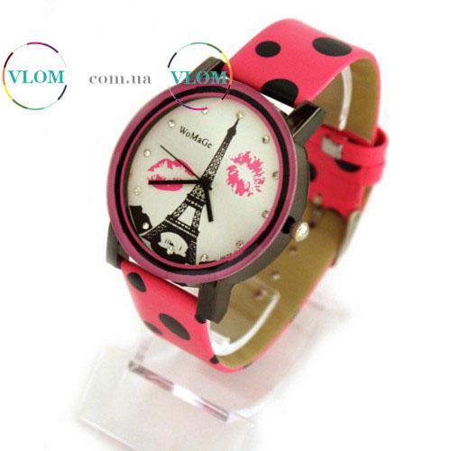 Женские часы Womage Paris