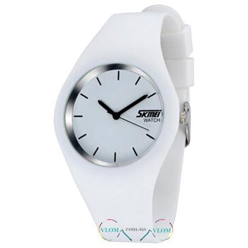 Женские яркие часы Skmei 9068