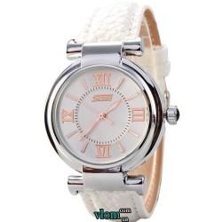 Женские стильные часы Skmei 9075